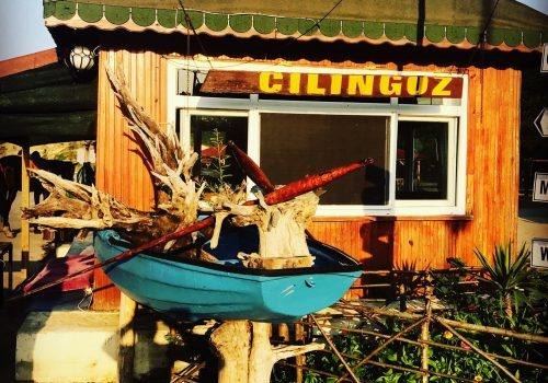 cilingoz-tabiat-parki